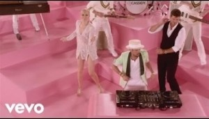 Video: DJ Cassidy - Calling All Hearts (feat. Robin Thicke & Jessie J)
